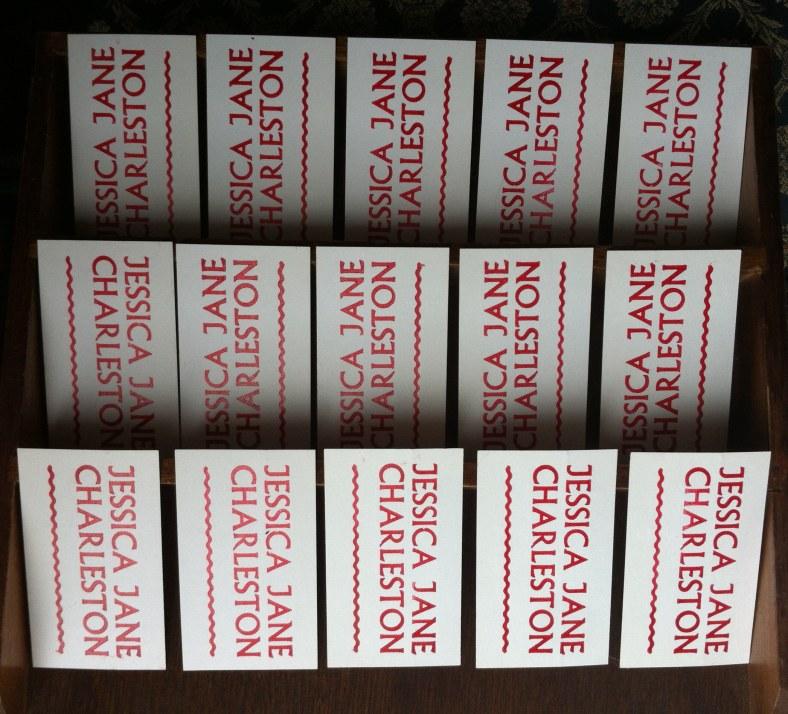 JJC cards