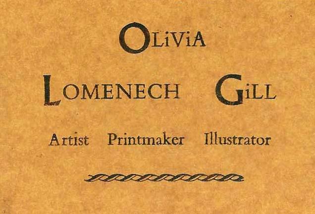 Olivia front II